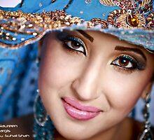 Bridal by Suhail Shah