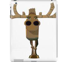 Gorillaz 16-2000 Moose Standalone iPad Case/Skin