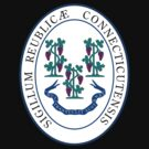 Connecticut State Seal by GreatSeal
