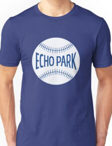 Echo Park Unisex T-Shirt
