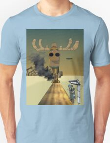 Gorillaz 16-2000 Tribute T-Shirt