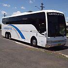 Scania K470EB 6x2*4 Coach TV5594 by Joe Hupp