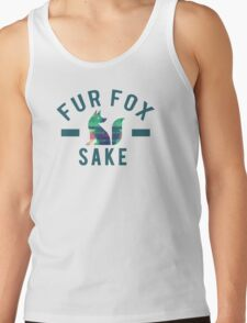 Fur Fox Sake T-Shirt