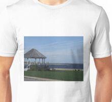 Watch Hill, Gazebo  Unisex T-Shirt