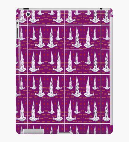 Flying Birds #3 iPad Case/Skin