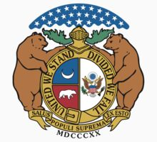 Missouri State Seal by GreatSeal