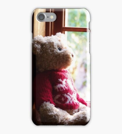 Ourson iPhone Case/Skin