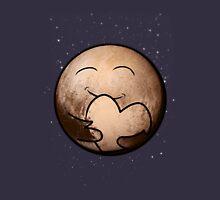 Pluto Heart Unisex T-Shirt
