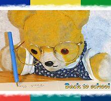 Back to school 1 by missmoneypenny