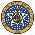 Oklahoma State Seal by GreatSeal