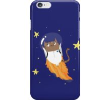 Space Kitty - #7 iPhone Case/Skin