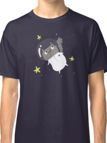 Space Kitty - #6 Classic T-Shirt
