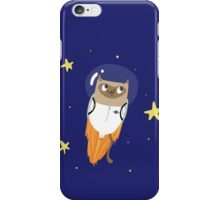 Space Kitty - #5 iPhone Case/Skin