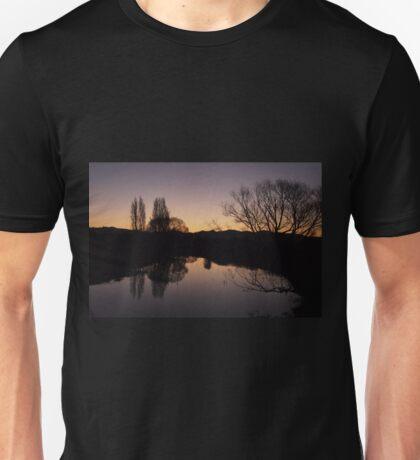 Naked at dusk  Unisex T-Shirt