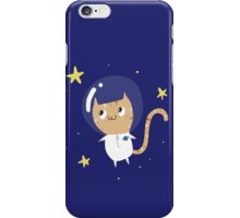 Space Kitty - #1 iPhone Case/Skin