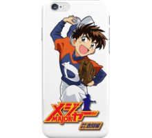 Goro Honda - Major iPhone Case/Skin
