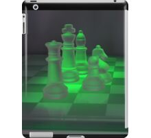Chess Pieces - iPad Case/Skin
