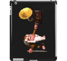 Donkey Kong Country - Cranky's Phonograph iPad Case/Skin