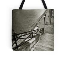 Île Saint Louis Tote Bag