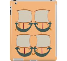 Boat #2 iPad Case/Skin