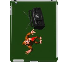 Donkey Kong Country - Rockin' Out iPad Case/Skin