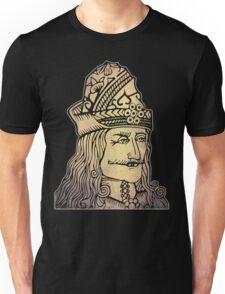 Vlad The Impaler (Dracula) Unisex T-Shirt