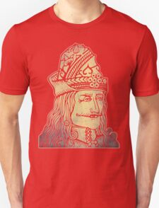 Vlad The Impaler (Dracula) T-Shirt