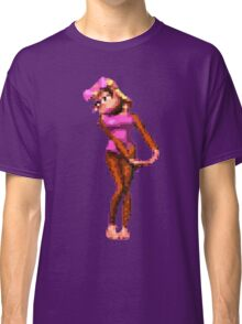 Donkey Kong Country - Candy Kong Classic T-Shirt