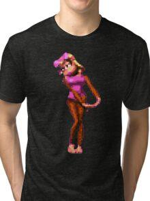 Donkey Kong Country - Candy Kong Tri-blend T-Shirt