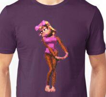 Donkey Kong Country - Candy Kong Unisex T-Shirt