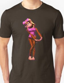 Donkey Kong Country - Candy Kong T-Shirt