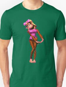 Donkey Kong Country - Candy Kong T-Shirt