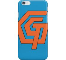 Galactic Geeks iPhone Case/Skin