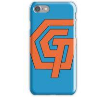 Galactic Geeks iPhone Case/Skin
