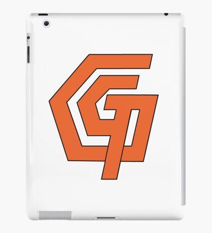 Galactic Geeks iPad Case/Skin