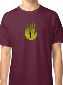 Journal One Classic T-Shirt