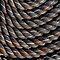 Spiral fractal (2) - in ROPE !!!