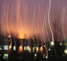 Town Lights  by fhcphotos