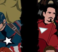 Avengers: Age of Ultron Sticker
