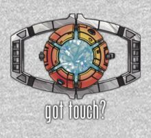 Got touch? One Piece - Long Sleeve