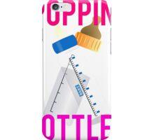 Poppin Bottles Baby Infant Newborn iPhone Case/Skin