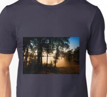 Sunset on Île Perrot Unisex T-Shirt