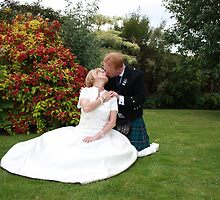 BRIDE & GROOM by kevsphotos2008