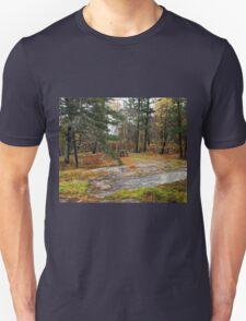 On The Rocks Unisex T-Shirt