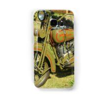 1926 JD Harley Davidson Samsung Galaxy Case/Skin