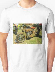 1926 JD Harley Davidson T-Shirt