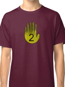Journal Two Classic T-Shirt