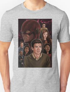 CW Flash T-Shirt