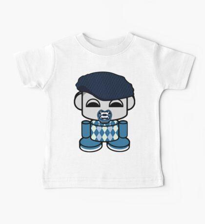Coop O'babybot Baby Tee