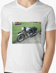 Triumph Mens V-Neck T-Shirt